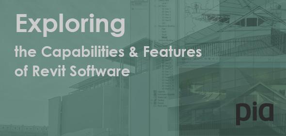 Exploring Revit Software Workshop