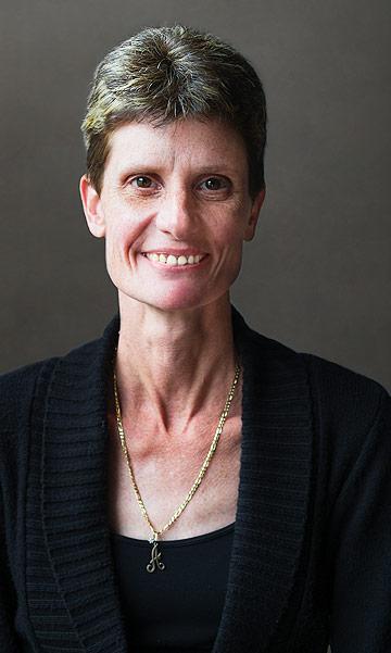 Angela Verbeek