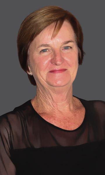 Ann Van Rensburg