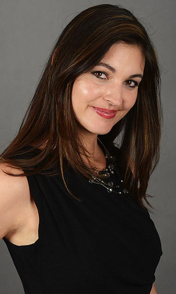 Annie Modena