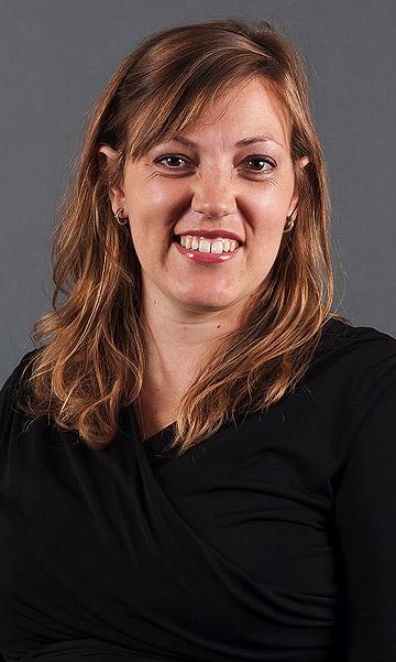 Anria Erasmus