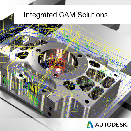 Integrated CAM Solutions