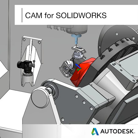 CAM For Solidworks
