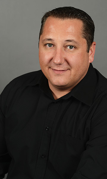 Michael Bredenkamp