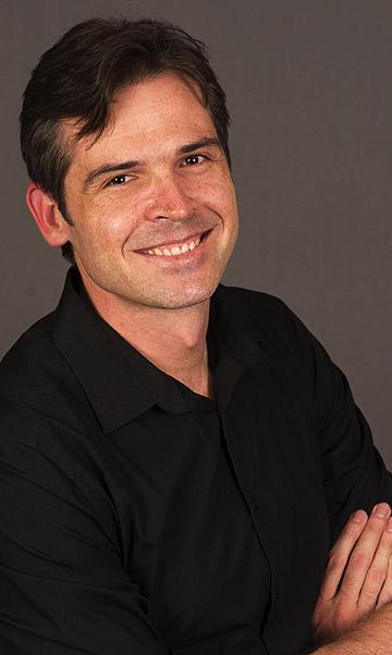 Shaun Modena