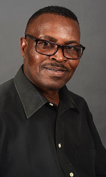 Thomas Mbaimbai