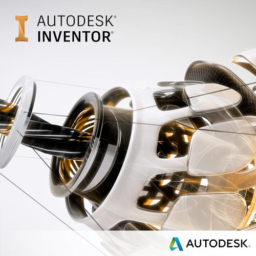 Inventor Advanced Part and Assembly Modelling Training
