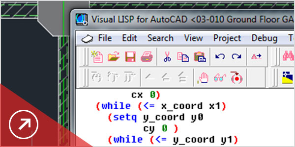 AutoCAD LT  Innovative 2D drawing tools