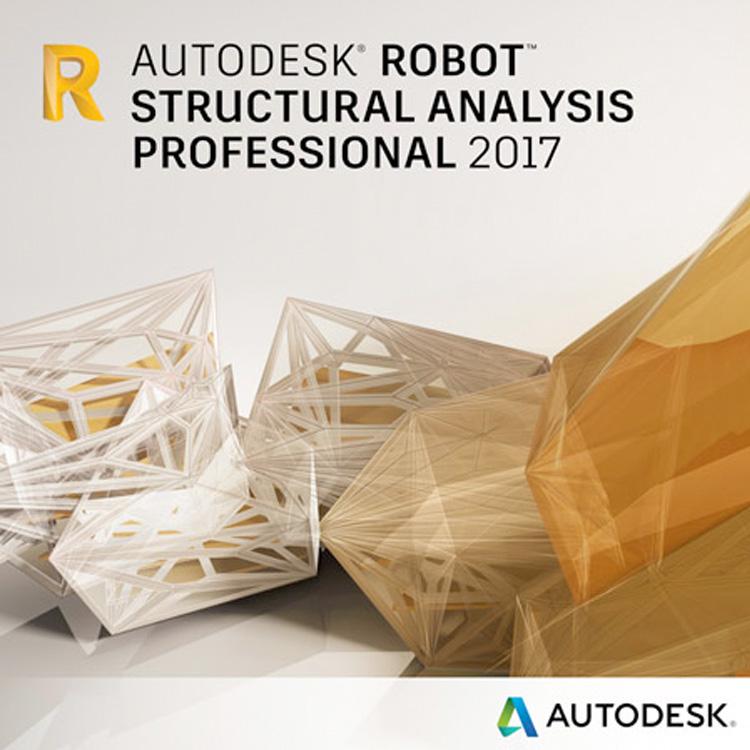 Autodesk Robot Structural Analysis PRO