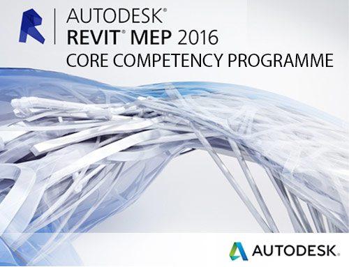Autodesk Revit MEP CCP