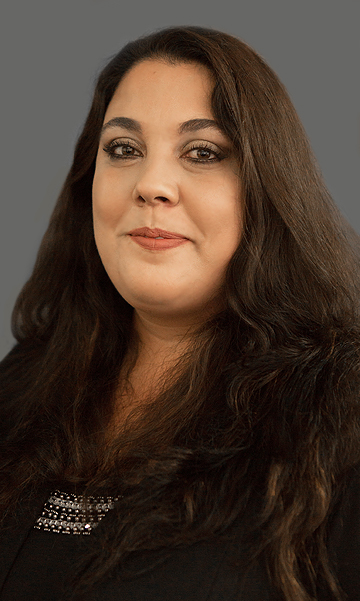 Angelique Nel