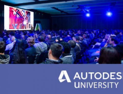 Autodesk University Africa 2018