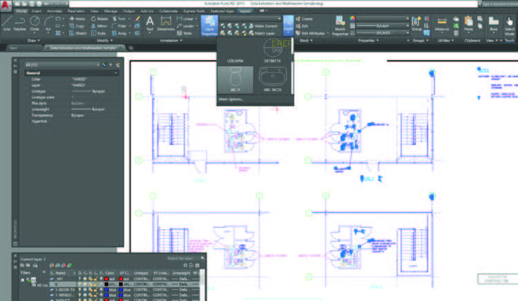Only One  AutoCAD - Modena Design Centres