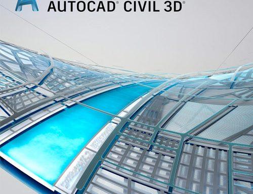 Autodesk Civil 3D For Draughtsperson Training