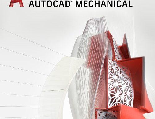 AutoCAD Mechanical Fundamentals Training