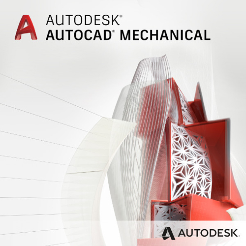 AutoCAD Mechanical fundamentals
