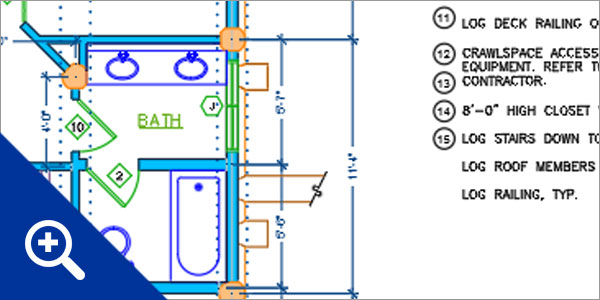 AutoCAD  Ideal for Architects and Design Engineers