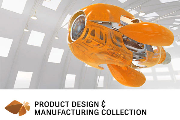 Autodesk PDMC Collection