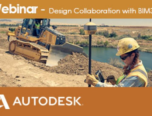 Webinar Design Collaboration with BIM360