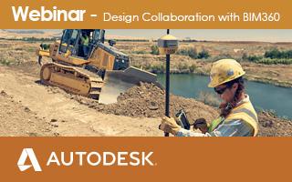 Design Collaboration with BIM 360