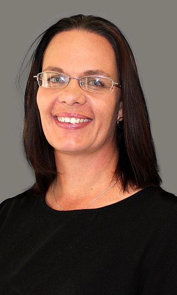 Desiree du Toit