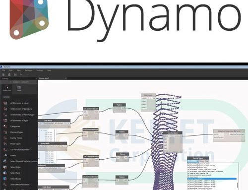 Dynamo Studio for Revit Fundamentals