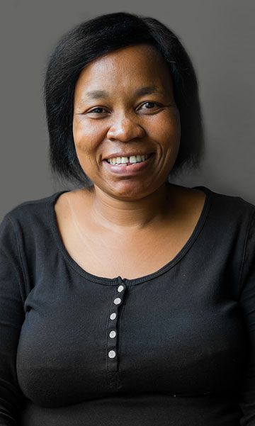 Fisani Mpinga