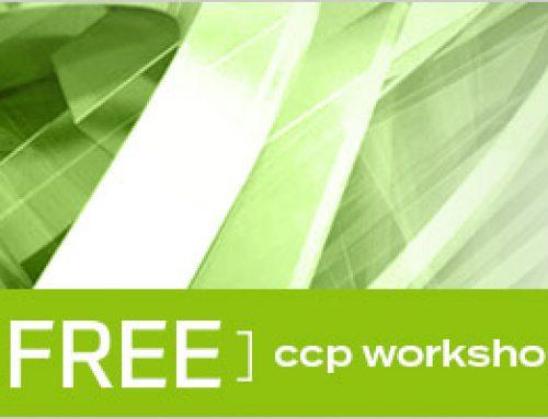 Revit MEP Fundamentals CCP Promotion landing page