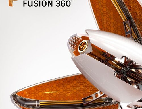 Fusion 360 Fundamentals Training