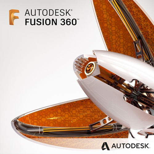 Autodesk Fusion 360 Training