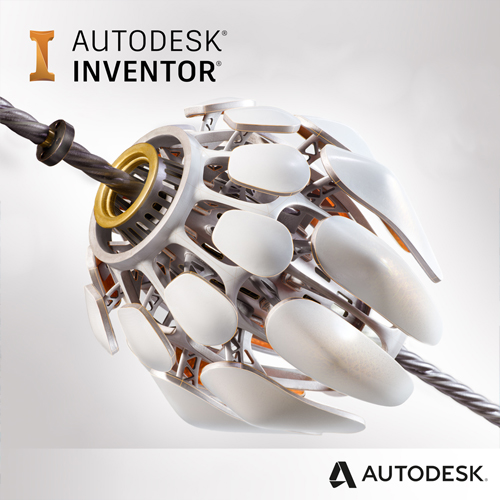 Inventor Advanced Part & Assembly Modelling training