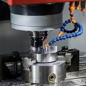 manufacturing cnc