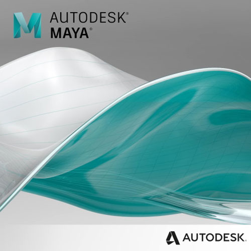 Autodesk Maya Training
