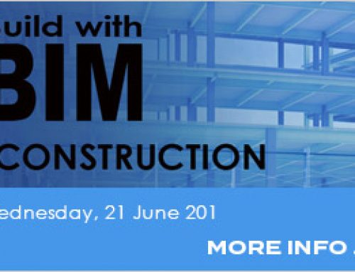 Build with BIM Construction Event FY18Q2 landing page
