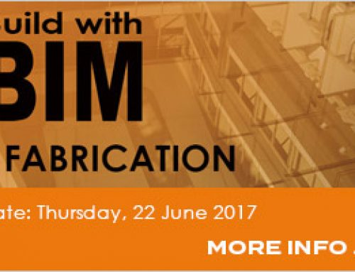 Build with BIM Fabrication Event