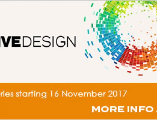 FY18Q3 Live design event September 2017