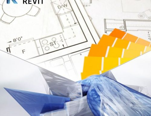 Revit for Interiors training