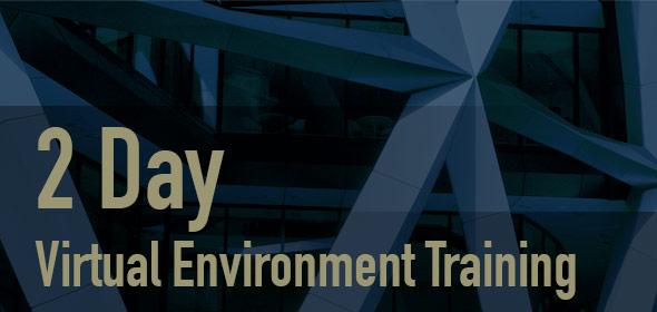 Virtual Environment Training