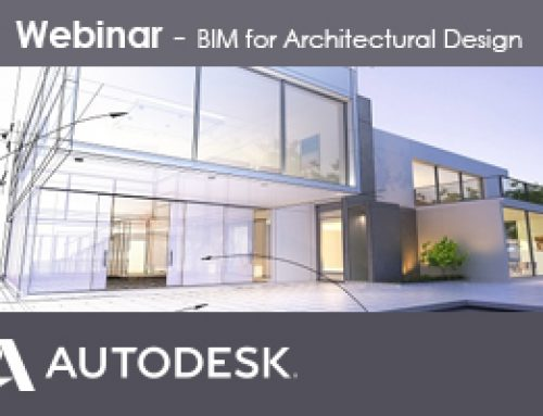 BIM for Architectural Design