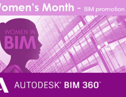 Women in BIM event